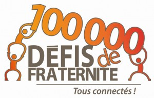 Défis de fraternité, le site officiel